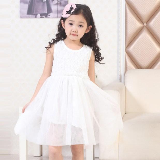 1-92 Kids Dresses for Summer 2014