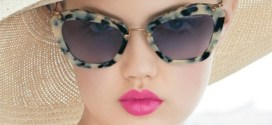 2014 Latest Hot Trends in Women's Sunglasses