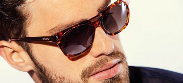 Colcci-Eyewear-2014-Campaign-8 2014 Hot Trends in Men's Glasses