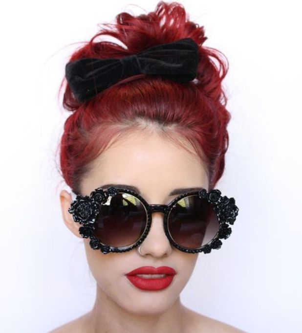 Top-And-Best-Sunglasses-Brands-2014-Of-The-World-007 2014 Latest Hot Trends in Women's Sunglasses