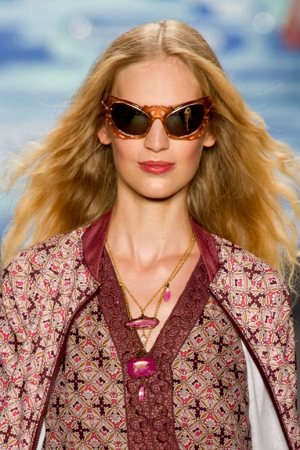 hbz-sunglasses-Anna-Sui-RS14-1815-nyfw14-xln 2014 Latest Hot Trends in Women's Sunglasses
