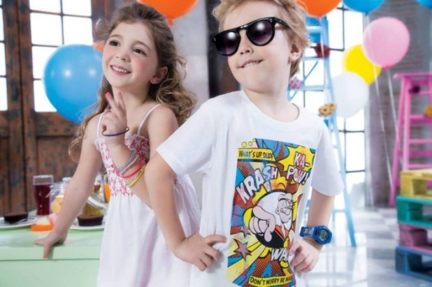 Outfitters-Junior-Kids-Summer-Dresses-Collection-2014-3 Junior Kids Fashion Trends for Summer 2014