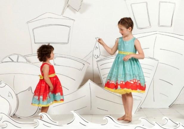 Poppy-spring-2014-2 Junior Kids Fashion Trends for Summer 2014