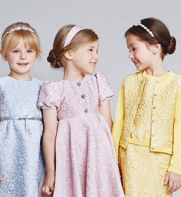 dolce-and-gabbana-kids-ss-2014-collection Junior Kids Fashion Trends for Summer 2014