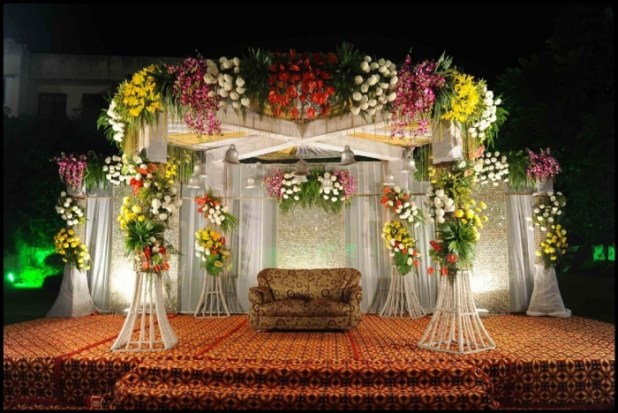 outdoor-wedding-decorations-ideas 25 Awesome Wedding Decorations in 2014