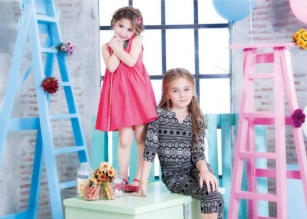 summer-arrival-junior-wear-collection-by-outfitter-08 Junior Kids Fashion Trends for Summer 2014
