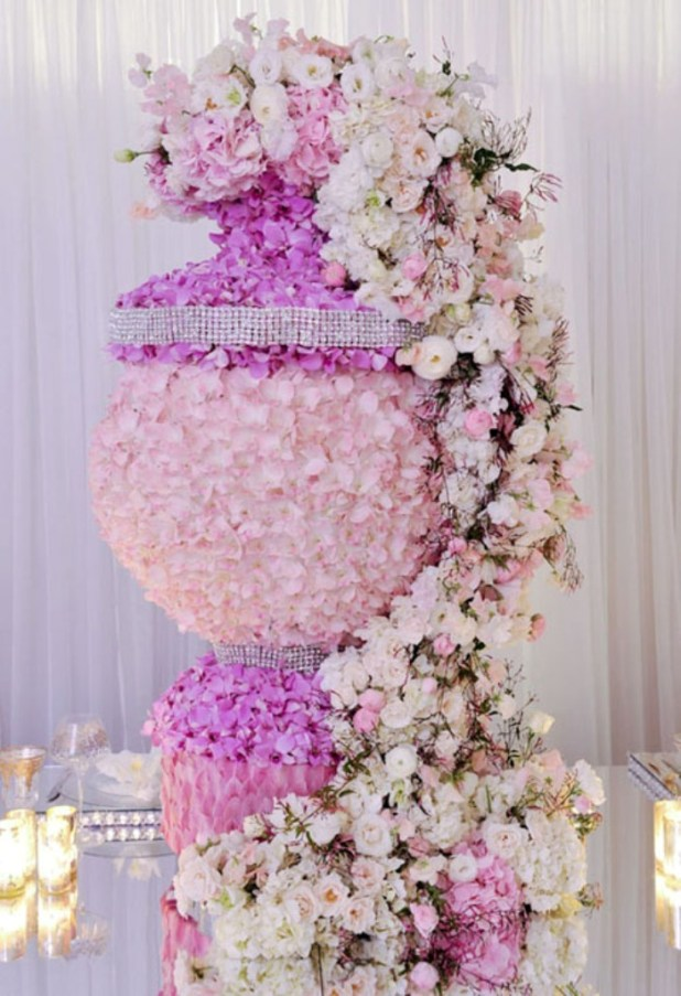 wedding-centerpieces-38 25 Breathtaking Wedding Centerpieces in 2016