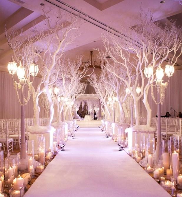 wedding-ceremony-decoration-checklist 25 Awesome Wedding Decorations in 2014
