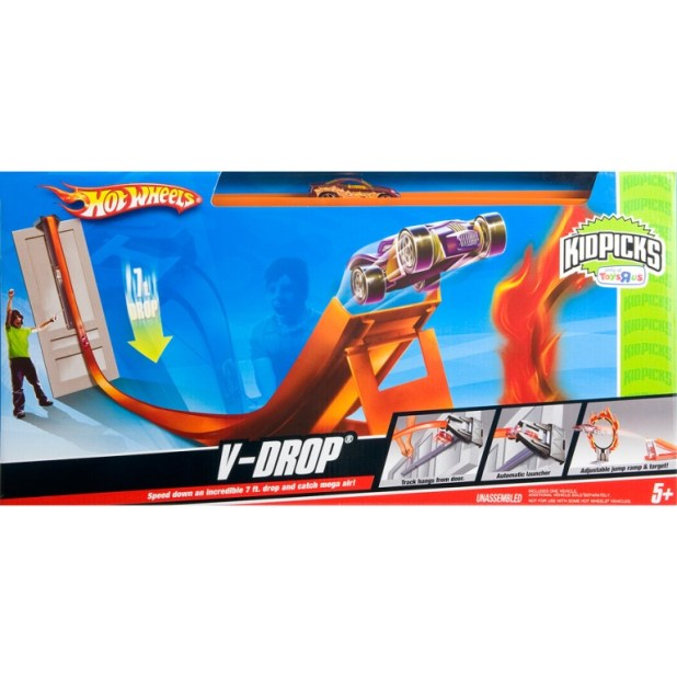 011711_inbox_1 2014 Hot Wheels Cars Commercial