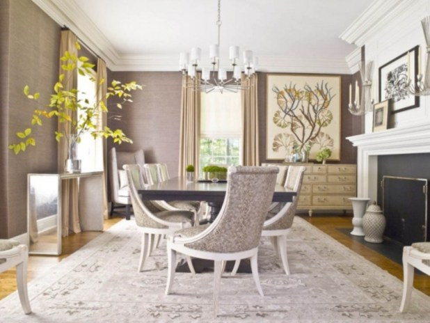 35-Breathtaking-Awesome-Dining-Room-Design-Ideas-2015-18 37 Breathtaking & Awesome Dining Room Design Ideas 2015