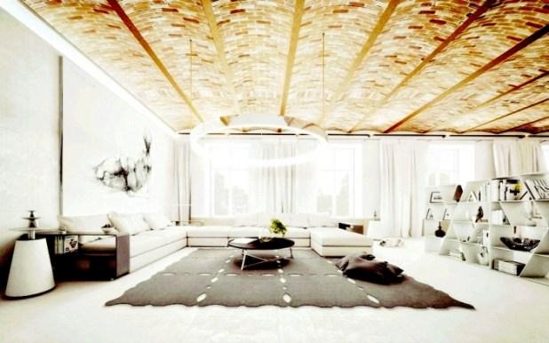 35-Dazzling-Catchy-Ceiling-Design-Ideas-2015-1 46 Dazzling & Catchy Ceiling Design Ideas 2015