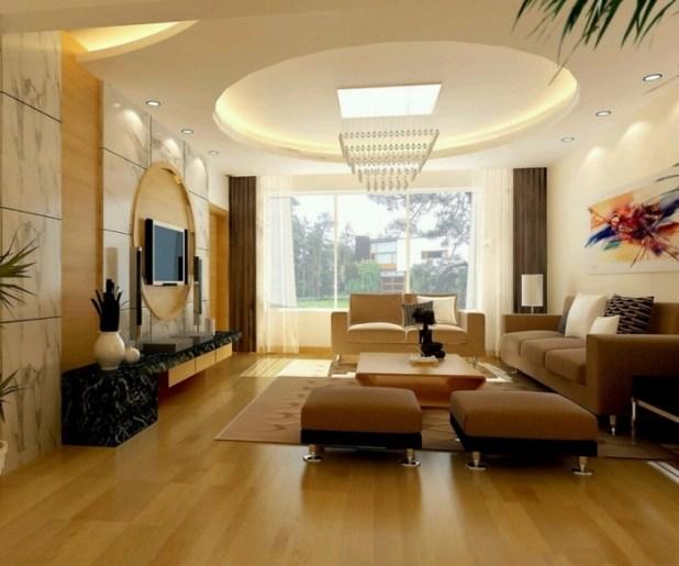 35-Dazzling-Catchy-Ceiling-Design-Ideas-2015-13 46 Dazzling & Catchy Ceiling Design Ideas 2015