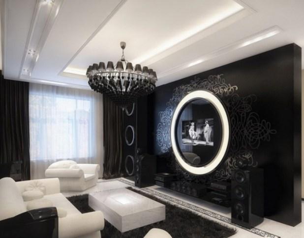 35-Dazzling-Catchy-Ceiling-Design-Ideas-2015-36 46 Dazzling & Catchy Ceiling Design Ideas 2015