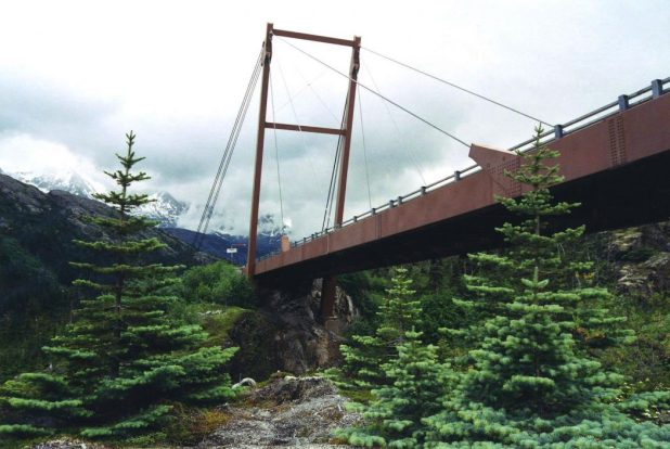 306517-L Top 10 Biggest Bridges in USA