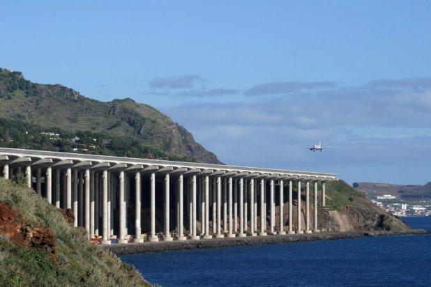 madeira-international-airport Top 10 Weirdest Airport in The World