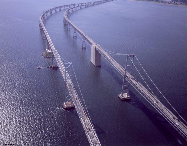 william Top 10 Biggest Bridges in USA