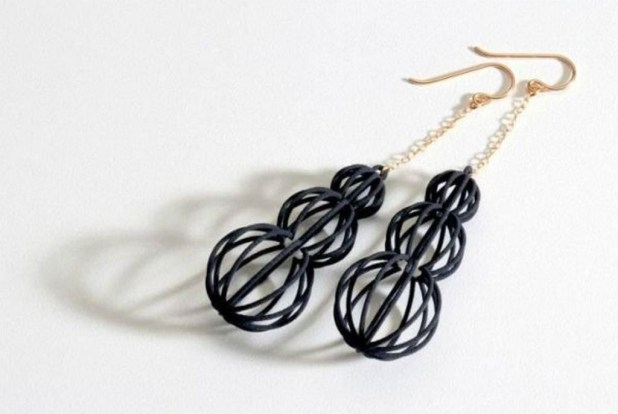 3D-printed-jewelry-designs-46 50 Coolest 3D Printed Jewelry Designs