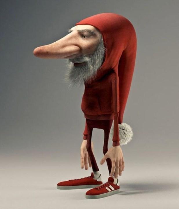 Most-Beautiful-3D-Cartoon-Character-Designs-51 60 Most Beautiful 3D Cartoon Character Designs