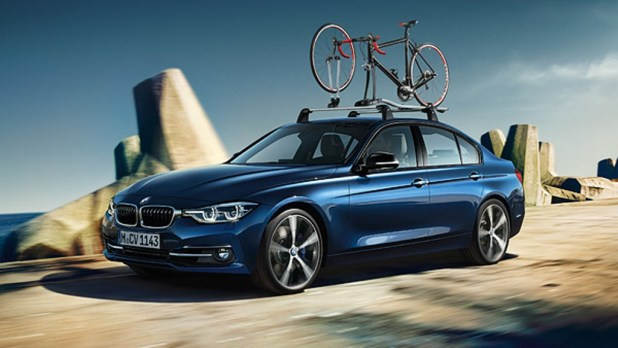 BMW-3-Series-1 Adding Two New Models to BMW 3 Series for 2016