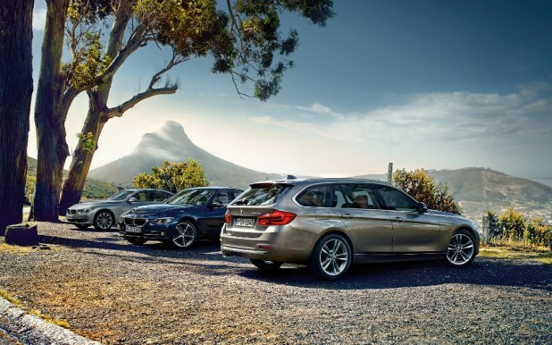 BMW-3-Series-4 Adding Two New Models to BMW 3 Series for 2016