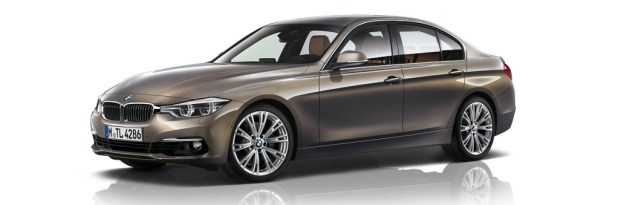 BMW-3-Series-8 Adding Two New Models to BMW 3 Series for 2016