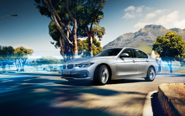 BMW-330e-Sedan Adding Two New Models to BMW 3 Series for 2016