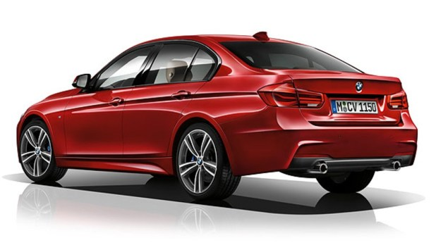 BMW-340i-Sedan. Adding Two New Models to BMW 3 Series for 2016