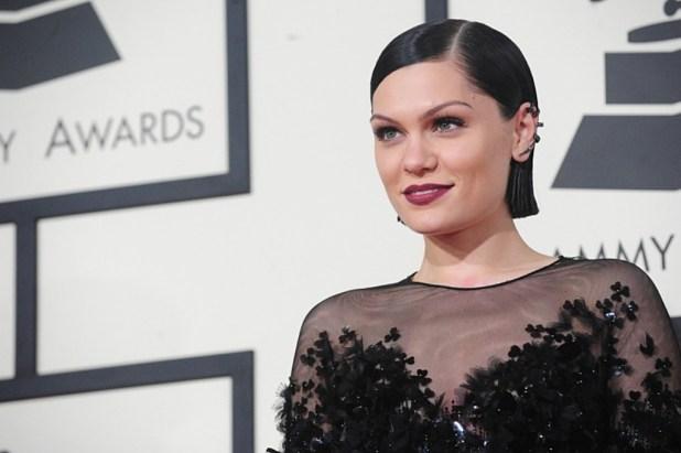 Singer-Jessie-J-in-Grammys-2015. The Worst Celebrity Hairstyles in 2015