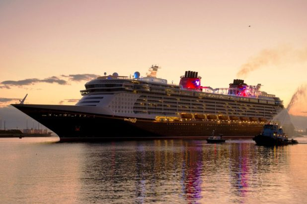 Disney-Fantasy-Cruise-Ship-3 Top 10 Best Carnival Cruises in 2015