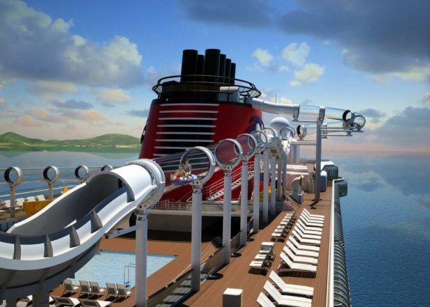 dcl_dream_aquaduck Top 10 Best Carnival Cruises in 2015