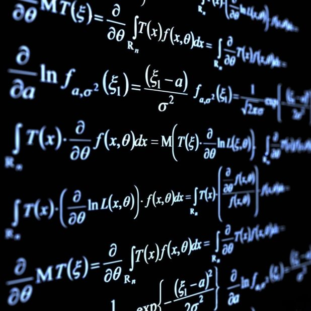 Mathematical_equations Top 10 Muslim Inventions