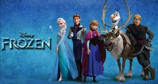 Top 10 Things You Should Know About Frozen