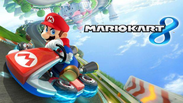 mk8-mario-kart-8 Top 10 Best Kids Video Games