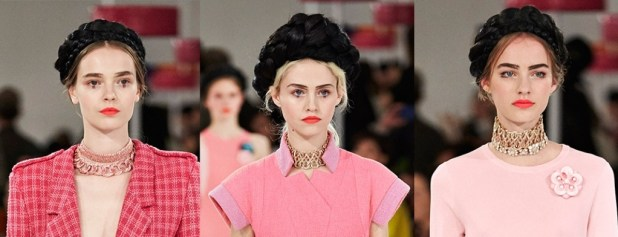 chokers-3 The Hottest Jewelry Trends for Women in 2016