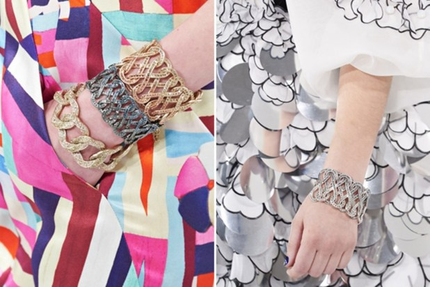 pearls-and-chains-8 The Hottest Jewelry Trends for Women in 2016