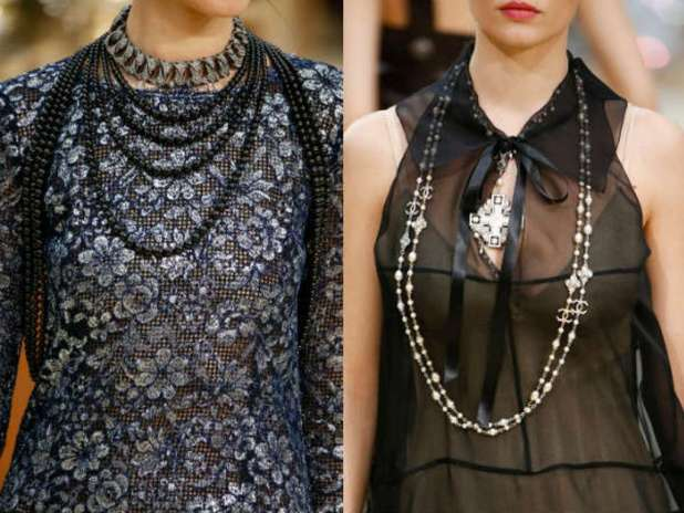 tribal-statement-and-layered-necklaces-10 The Hottest Jewelry Trends for Women in 2016