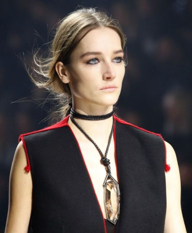 tribal-statement-and-layered-necklaces-4 The Hottest Jewelry Trends for Women in 2016