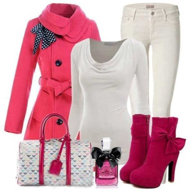 fall-and-winter-outfits-2016-28 79 Elegant Fall & Winter Outfit Ideas 2016