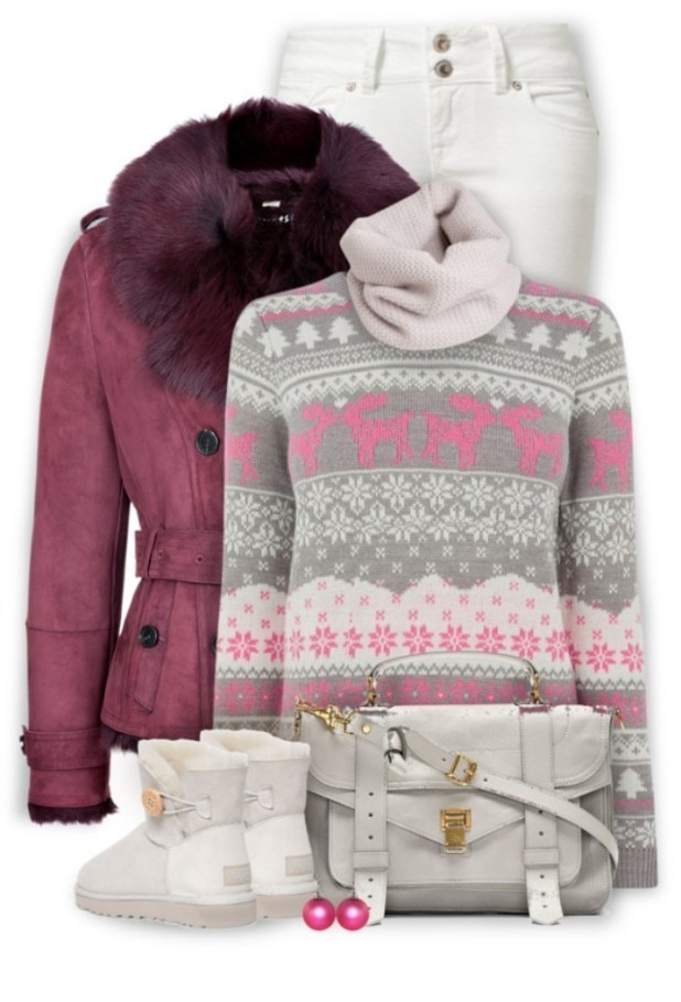 fall-and-winter-outfits-2016-56 79 Elegant Fall & Winter Outfit Ideas 2016