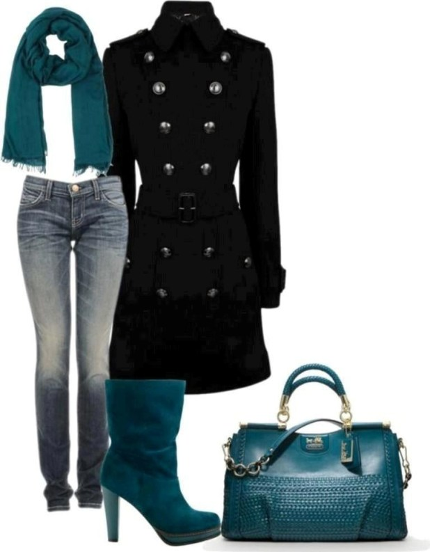 fall-and-winter-outfits-2016-63 79 Elegant Fall & Winter Outfit Ideas 2016