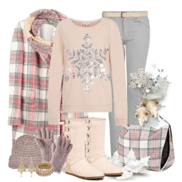 fall-and-winter-outfits-2016-65 79 Elegant Fall & Winter Outfit Ideas 2016