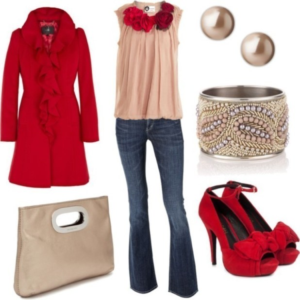 fall-and-winter-outfits-2016-67 79 Elegant Fall & Winter Outfit Ideas 2016