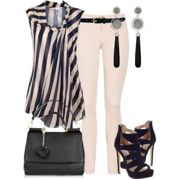 spring-and-summer-outfits-2016-1 81 Stylish Spring & Summer Outfit Ideas 2016