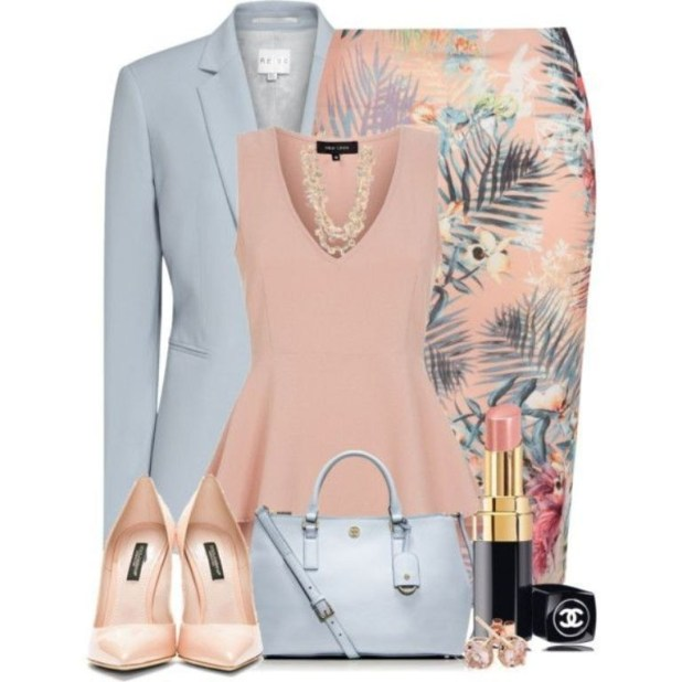 spring-and-summer-outfits-2016-13 81 Stylish Spring & Summer Outfit Ideas 2016