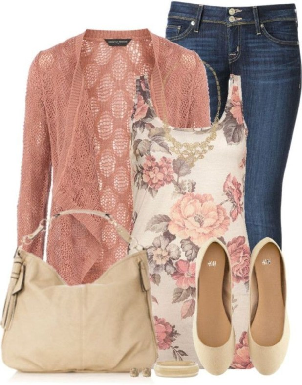 spring-and-summer-outfits-2016-21 81 Stylish Spring & Summer Outfit Ideas 2016