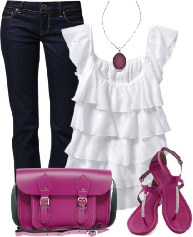 spring-and-summer-outfits-2016-28 81 Stylish Spring & Summer Outfit Ideas 2016