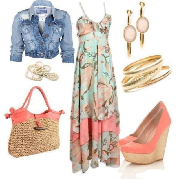 spring-and-summer-outfits-2016-30 81 Stylish Spring & Summer Outfit Ideas 2016
