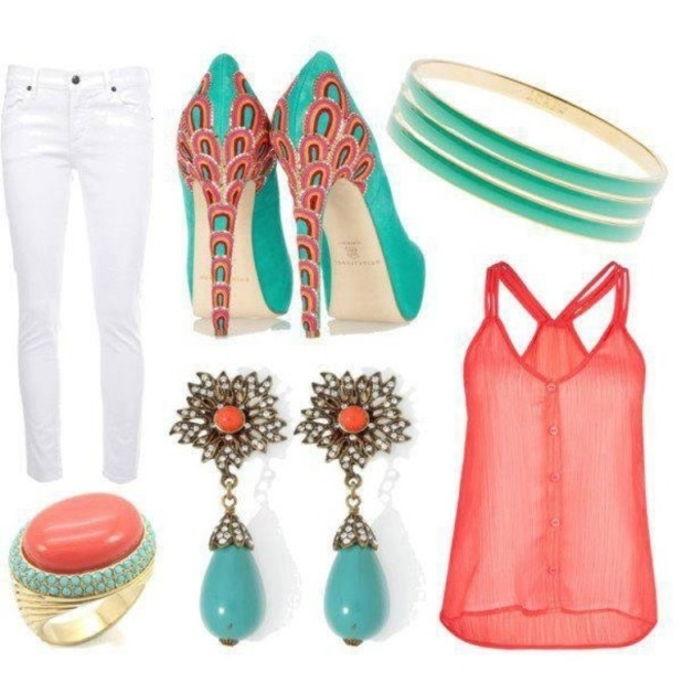 spring-and-summer-outfits-2016-51 81 Stylish Spring & Summer Outfit Ideas 2016