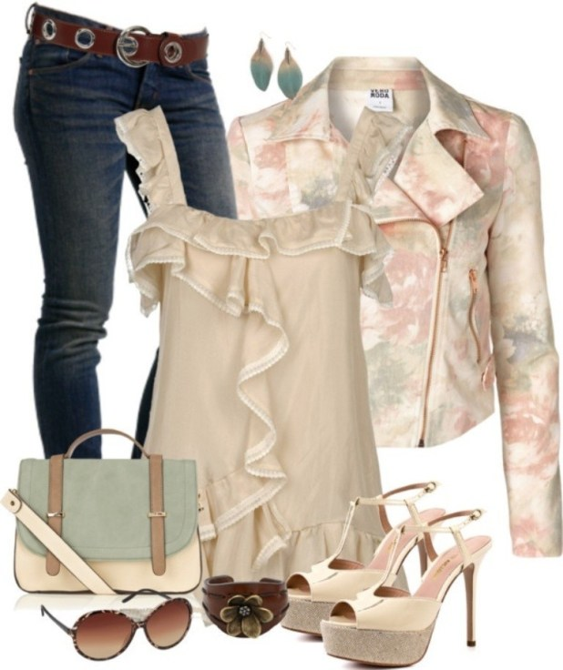 spring-and-summer-outfits-2016-63 81 Stylish Spring & Summer Outfit Ideas 2016