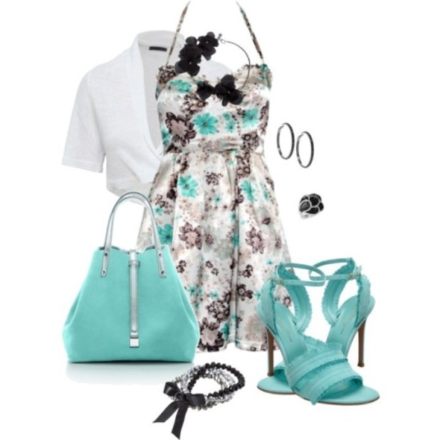 spring-and-summer-outfits-2016-64 81 Stylish Spring & Summer Outfit Ideas 2016